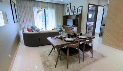 IOI Properties & Simedarby Brunsfield –  PJ Midtown 3D Model