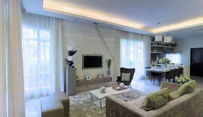 Mah Sing Group- M Residence 2 Rawang , Caspia 3D Model