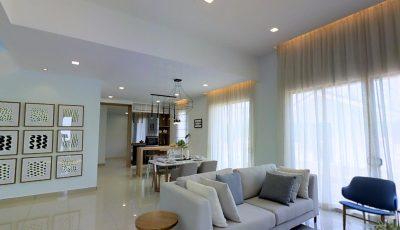 Kundang Estate by Gamuda 3D Model