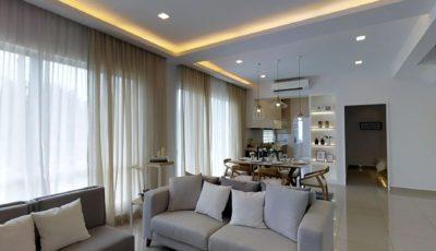 Kundang Estates 2a by Gamuda 3D Model