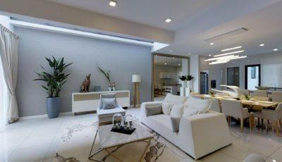 Sierra 6, 2-Storey Superlink Home 3D Model