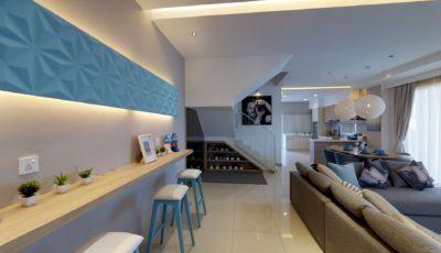 Acacia Park Phase 3B @ BTP 3D Model