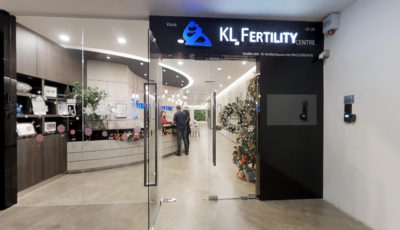 Our IVF Journey at KL Fertility Centre 3D Model