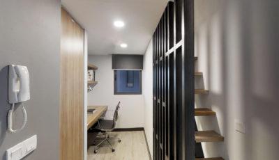 Antara Residence Putrajaya – Type A 3D Model