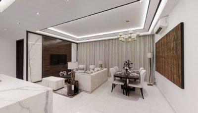 Pavilion Embassy Kuala Lumpur 3D Model