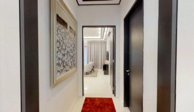 Pavilion Embassy Kuala Lumpur – Type B1 3D Model
